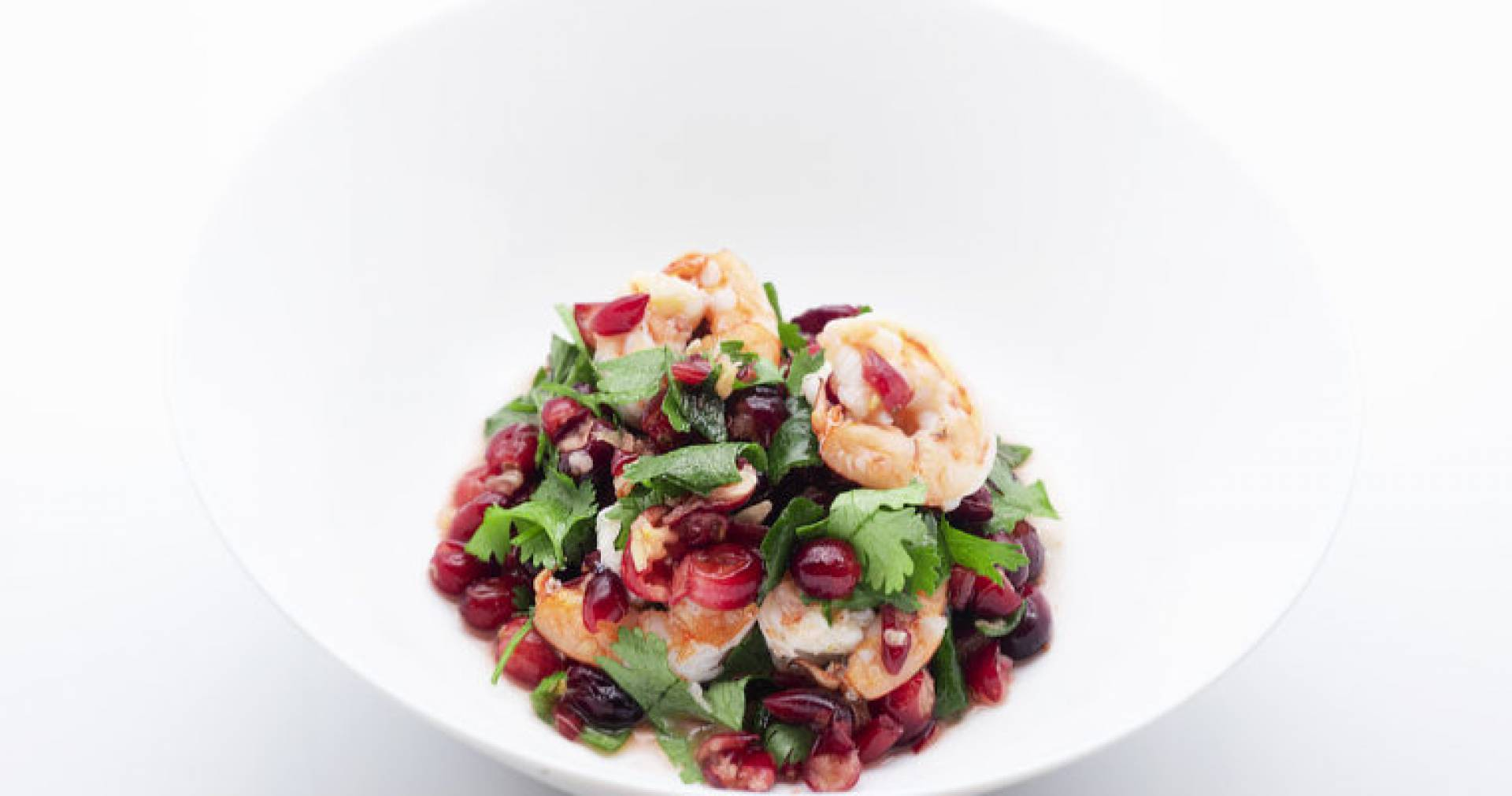 White Fish KETO  - with Cranberry Sauce and Veggies